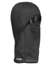 The ERGOCLAVA Merino Blend Balaclava by Kombi