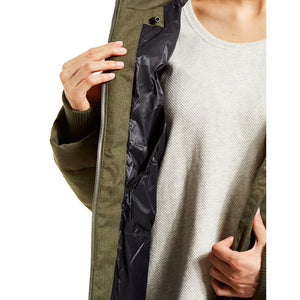 LUM Jacket by Fig Clothing