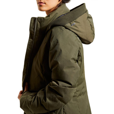 Lum 600 Fill Jacket by Fig Clothing