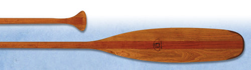Guide Canoe Paddle by Grey Owl
