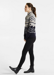 Oxo Sweater by Fig Clothing