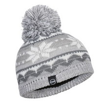The Scandinave Jacquard Toque by Kombi
