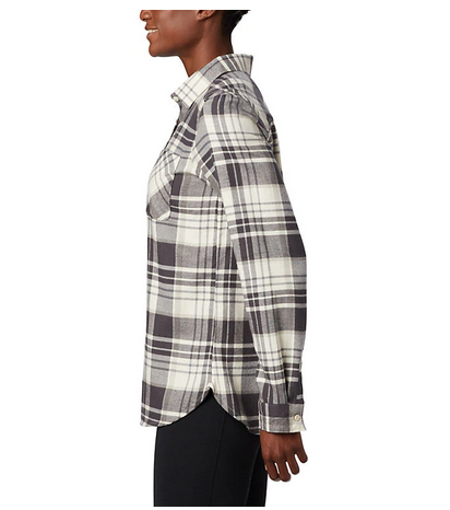 Simply Put™ II Flannel Shirt by Columbia