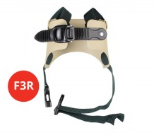 ADULT SPORT Snowshoe Harness by Faber