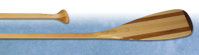 Sprite 12 Degree Bent-Shaft Wood Paddle by Grey Owl