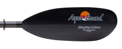 Stingray Carbon Paddle by Aquabound