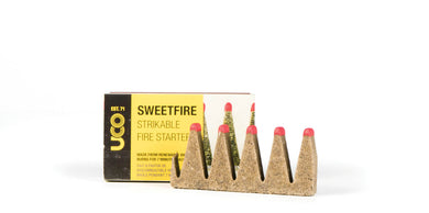 Sweetfire Strikable Fire Starter by UCO