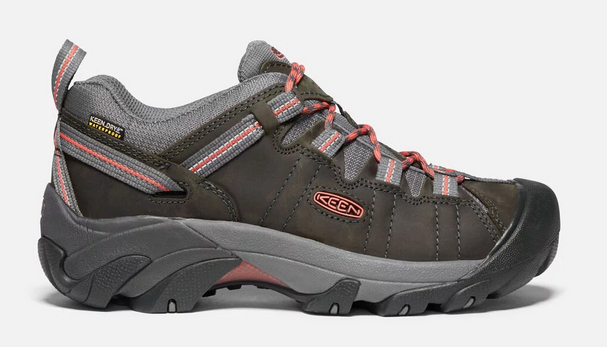 TARGHEE II Waterproof Hiker by Keen