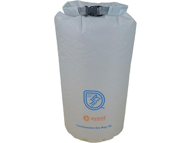 Compression Dry Bag by JR Gear