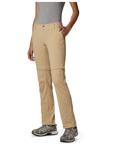 Saturday Trail II Convertible Pant by Columbia