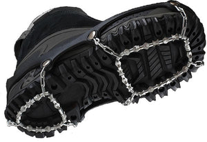 DIAMOND GRIP Cleats by IceTrekkers
