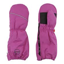 The Mini Blizzard Children's Mitt by Kombi
