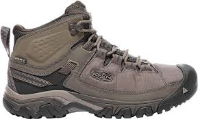 TARGHEE EXP MID Men's Waterproof Hiker by Keen