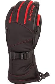 Verbier Softshell Glove by Auclair