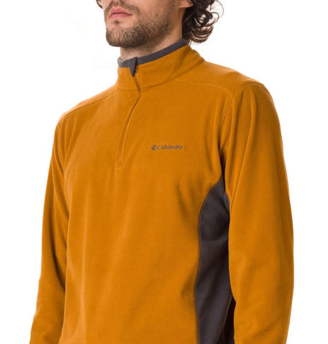 Klamath Range II 1/2 Zip Fleece by Columbia