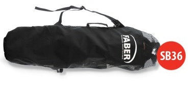 SNOWSHOE BAG 36