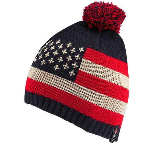 All American Hat by Wigwam