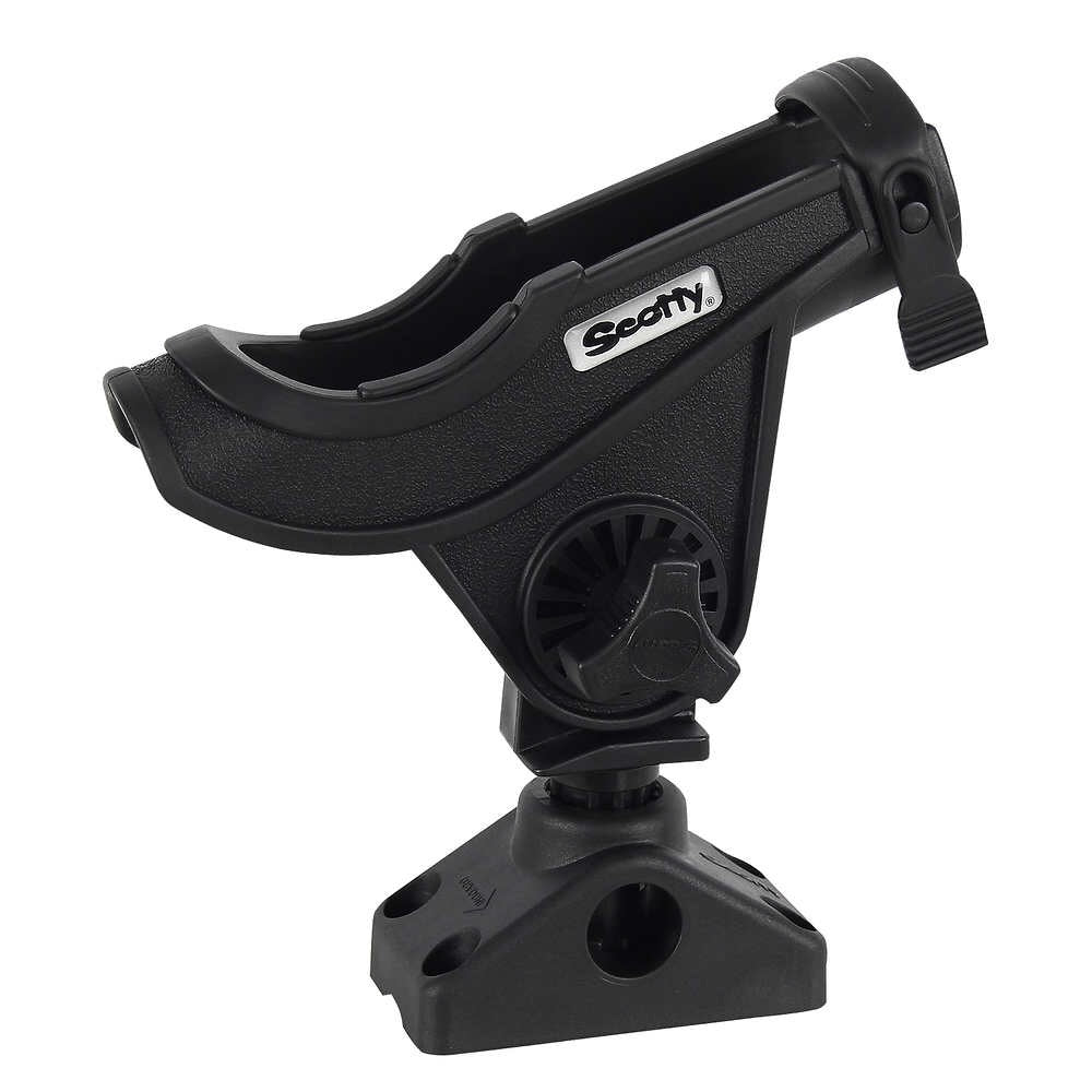 Spinning/bait caster Rod Holder by Scotty