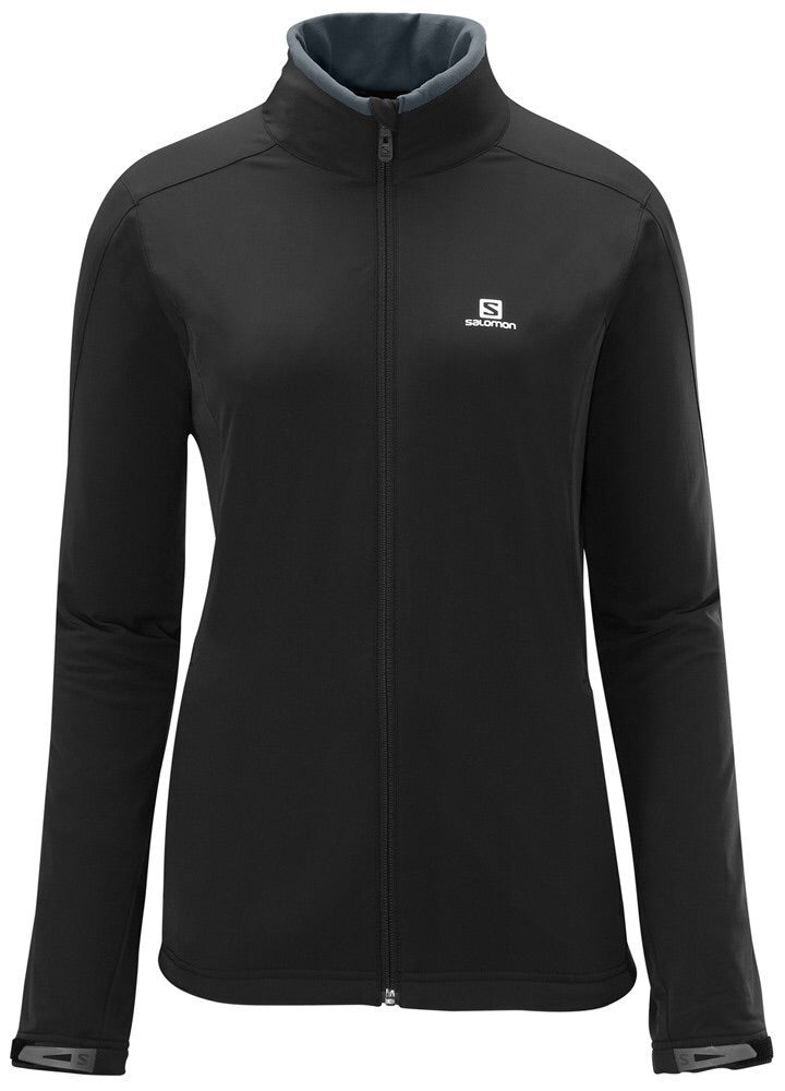 Nova Softshell Jacket by Salomon