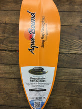 StingRay Fibreglass Kayak Paddle by Aquabound