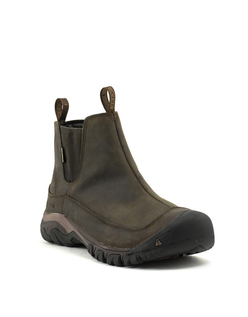 ANCHORAGE Boot III Waterproof by Keen