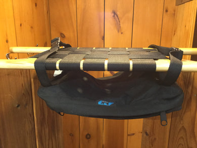 Canoe Seat Bag by Parlee