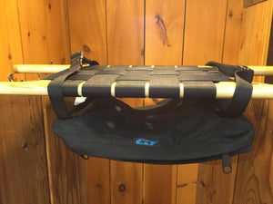 Canoe Seat Bag by Parlee Manufacturing Company Ltd.