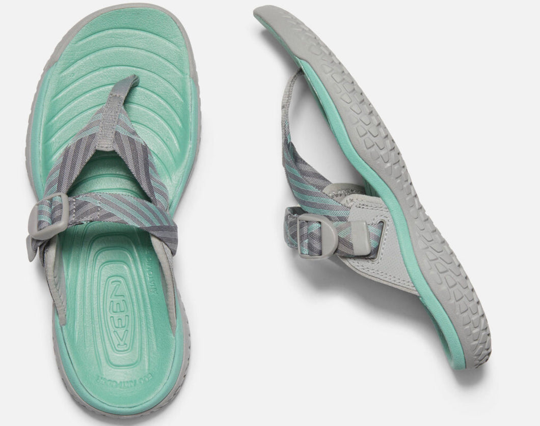 SOLR Toe Post Sandal by Keen