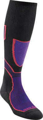 Women's Outer Limits Over-The-Calf Lightweight Ski and Snowboard Sock by Darn Tough