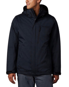 Whirlibird IV Interchange Jacket by Columbia