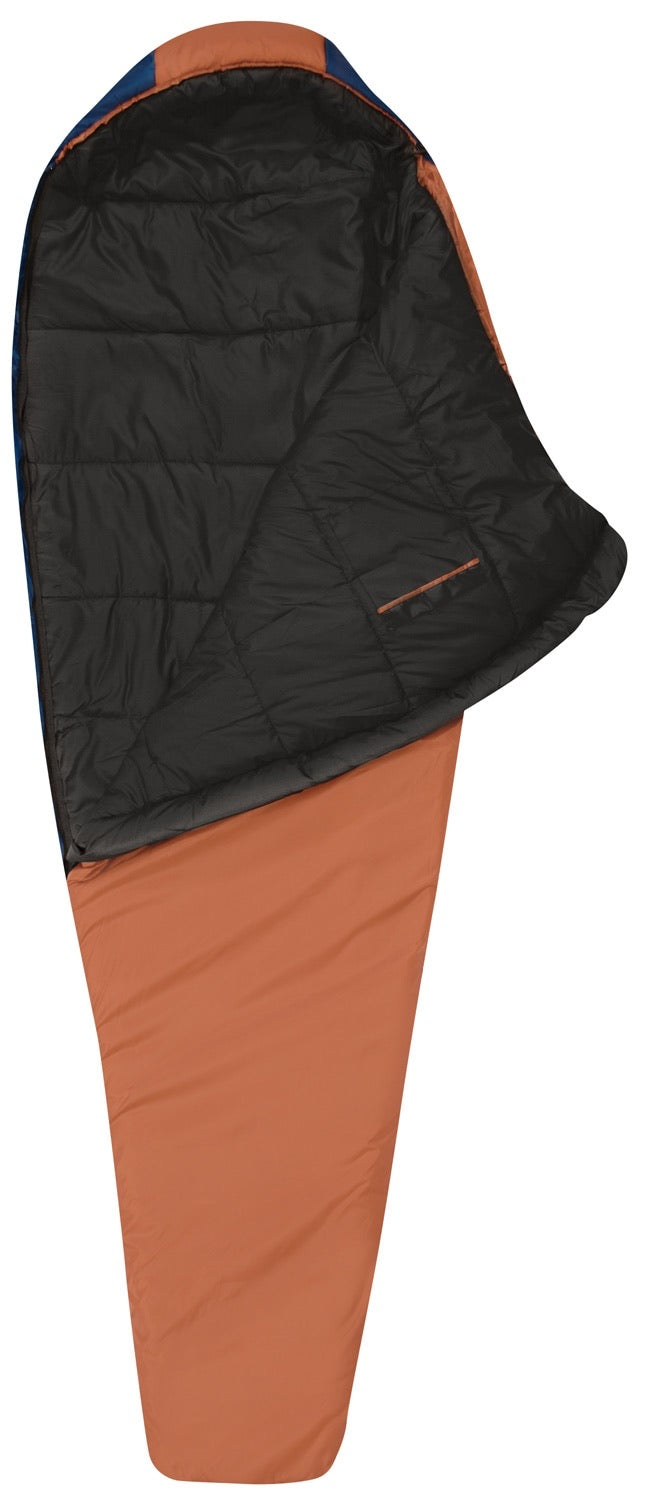 Copper River -1C Backcountry Sleeping Bag by Eureka