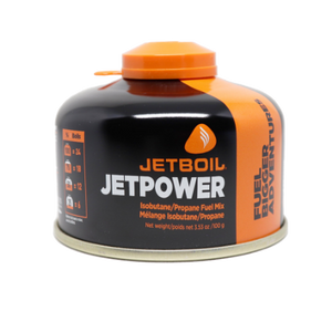 Jetpower 100g Fuel by Jetboil