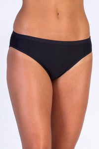 Give-N-Go Lacy Bikini Brief by ExOfficio