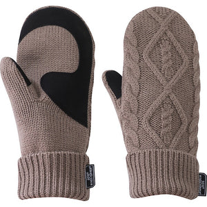 Lodgeside Mitts By Outdoor Research