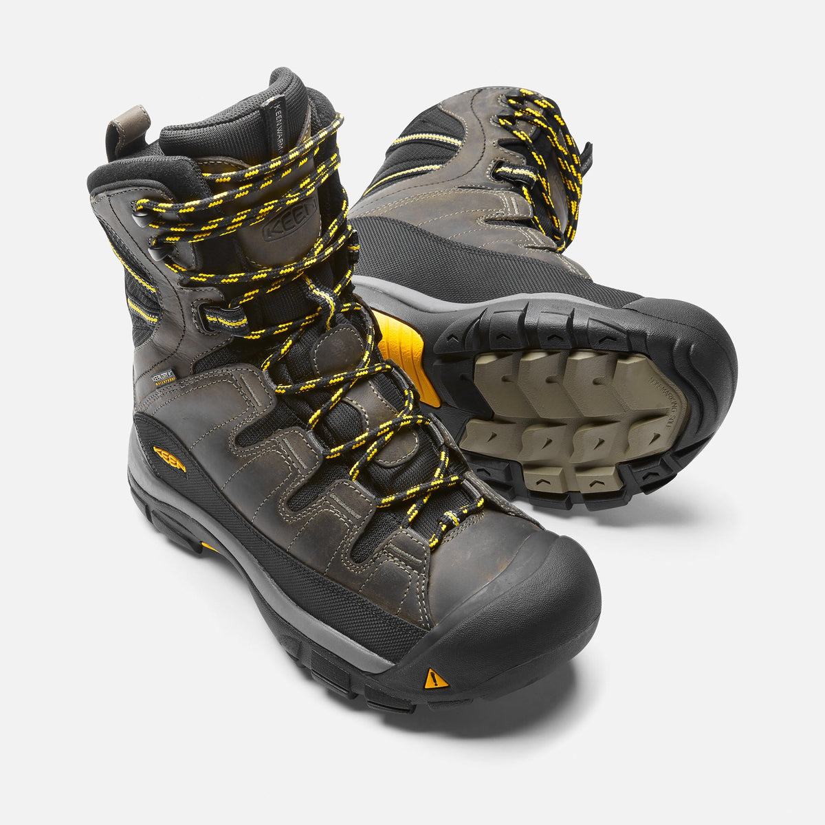 55bd6f0a567 Summit County Waterproof Boot by Keen