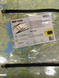 Map Case by Jr Gear