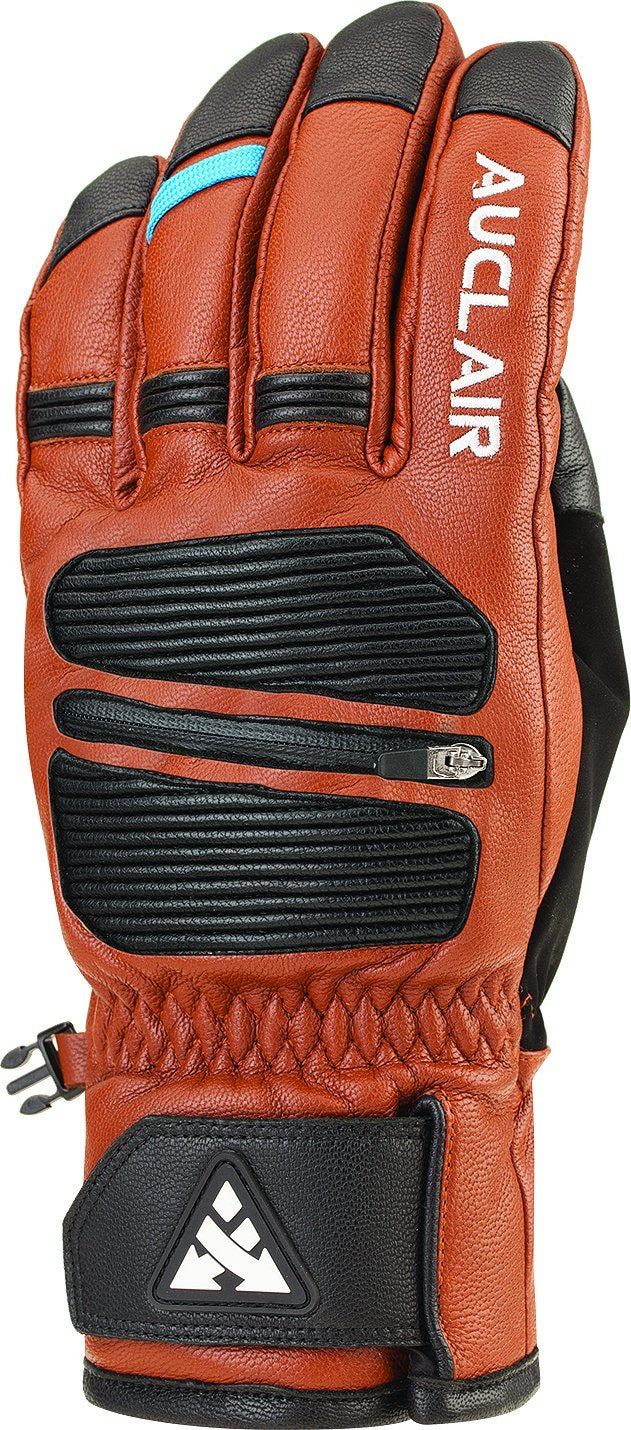 L'Express Leather Glove-Unisex