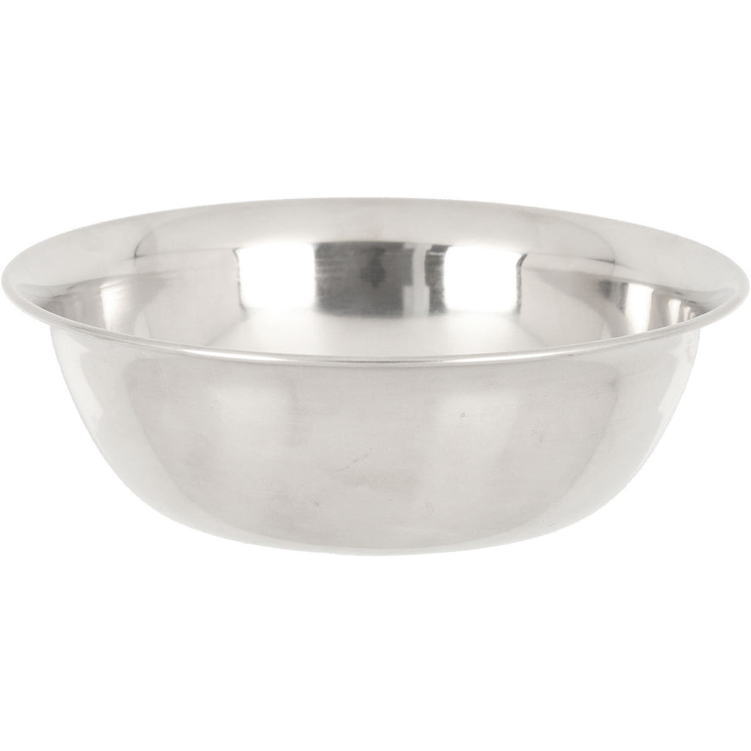 Stainless Steel Bowl by North 49