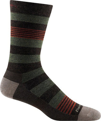Men's Oxford Crew Men's Lifestyle Lightweight Crew Socks by Darn Tough