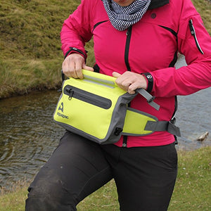 Trailproof Waist Pack by Aquapac