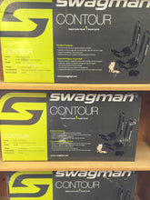 "Contour ""J"" Rooftop Kayak Carrier by Swagman"