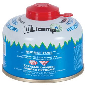 Rocket Fuel by Olicamp