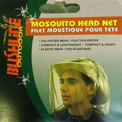 Head Net by Bushline Outdoors