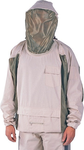Bug Blocker Pullover by Bushline Outdoor