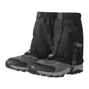 Rocky Mountain Low Gaiters by Outdoor Research