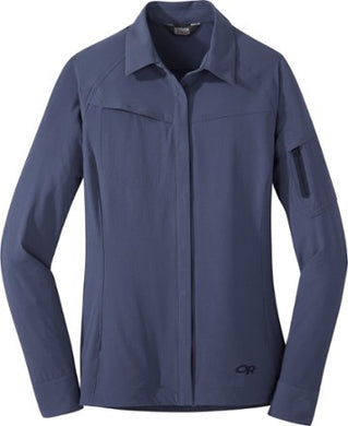 Ferrosi Shirt Jacket by Outdoor Research