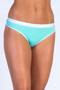 Give-n-Go Sport Mesh Thong by ExOfficio