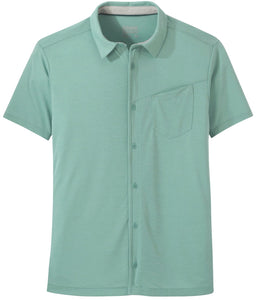 Clearwater SS Shirt by Outdoor Research