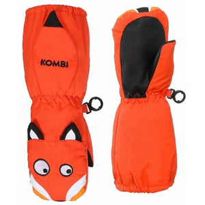 Animal Family Children Mitt by Kombi