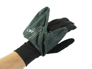 Overdrive Convertible Gloves by Outdoor Research